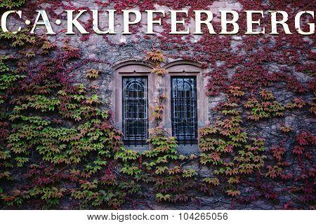 Company C.A. Kupferberg Mainz