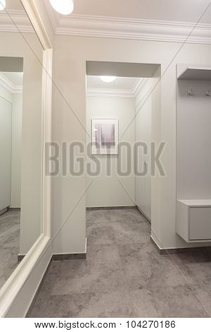 Elegant And Exclusive Bright Hall