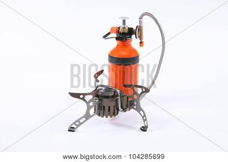 Tourist Multi-fuel Burner