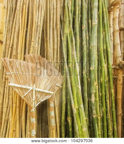 Bamboo And Bamboo Products