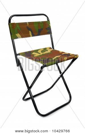 Fishing Camp-chair