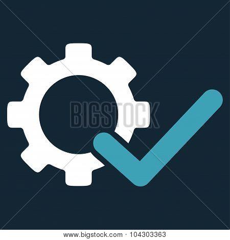 Valid Options Icon