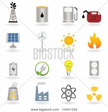 Clean Alternative Energy And Environment