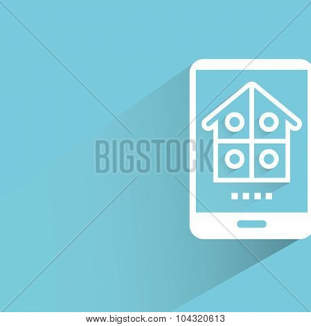 smart home control in mobile