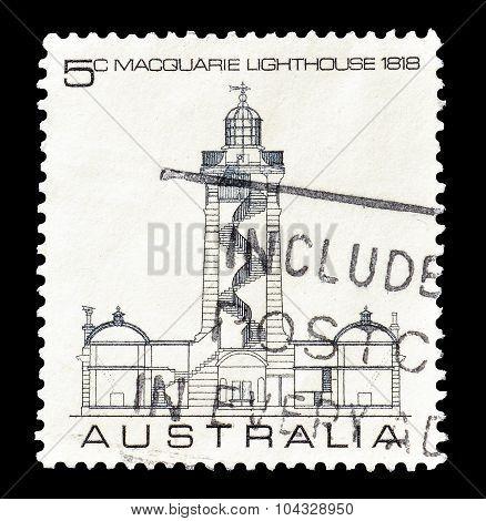 Australia 1968