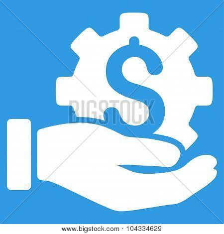 Development Service Icon