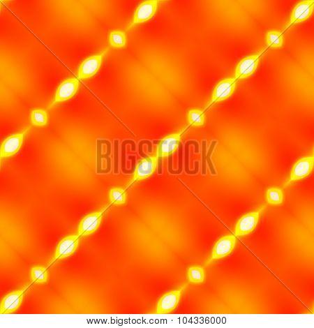 Orange Diagonal Seamless Pattern Texture