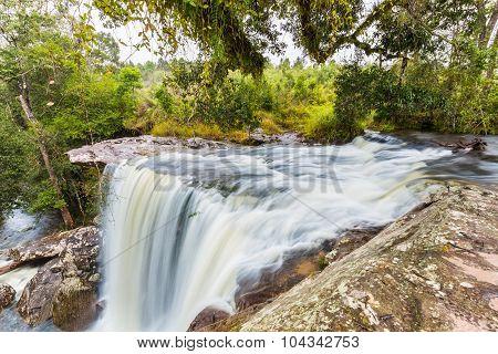 Penpobmai Waterfall