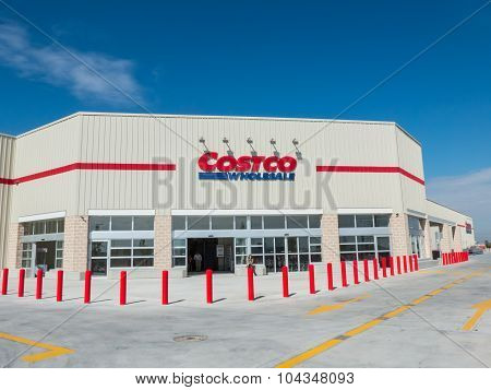 Costco Wholesale Spain