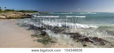 Barbados Island, Caribbean Sea