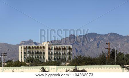 Residential Highrise, Tucson, AZ