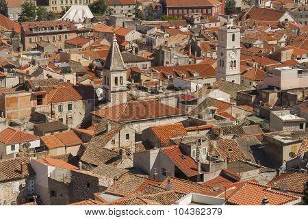 Sibenik Town