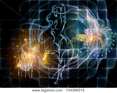 Synergies Of Mathematics