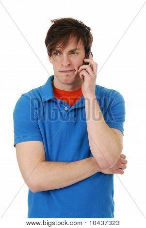 Disturbling Call