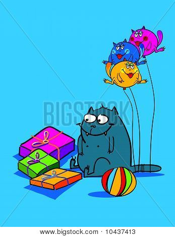 gifts for cat