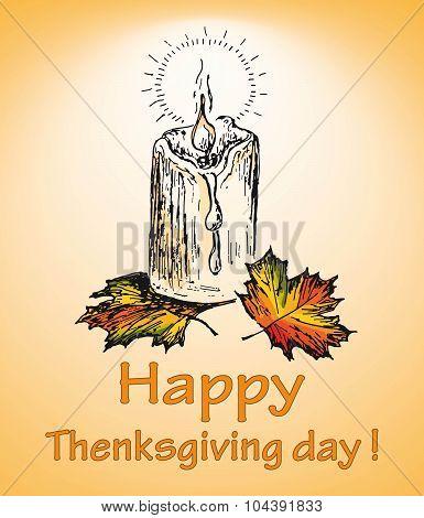 thanksgiving set