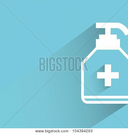 cleaning gel