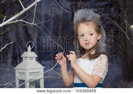 Snow Princess