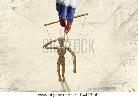 Political games-Russia