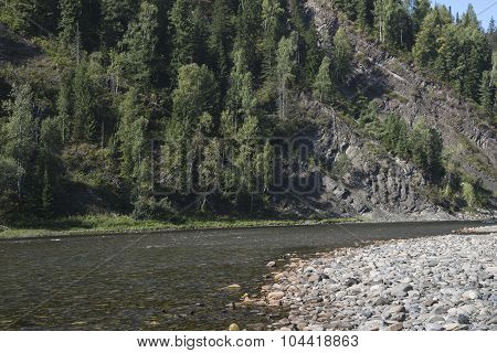 ?ountain River