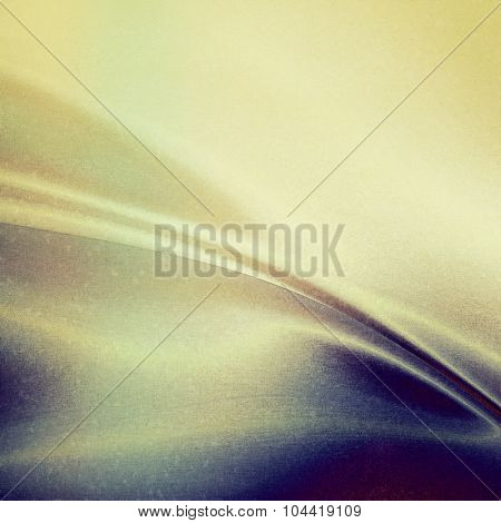 Retro background with old grunge texture. With different color patterns: yellow (beige); brown; blue; purple (violet)