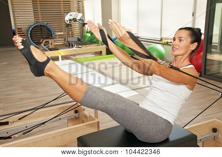 Gym For Pilates