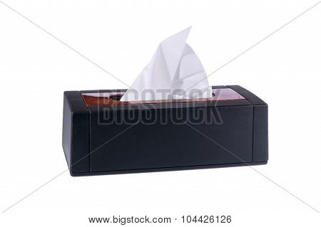 Box Of Napkins
