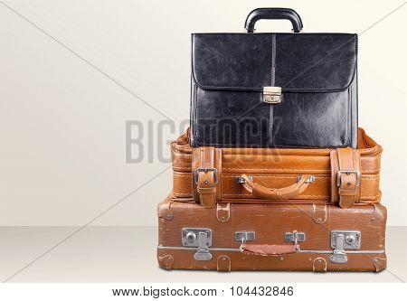 Briefcase.