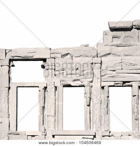 In Greece Window