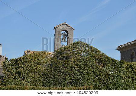 Small Belfry