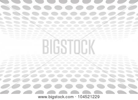 texture circle abstract background 3d