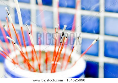 Incense Stick,joss Stick