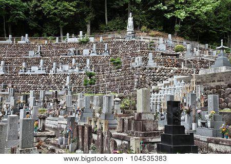 Inuyama Cemetery