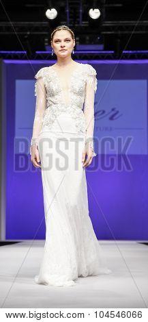 Ester - Bridal Couture, Israel