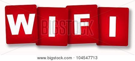 Cards Wi-fi