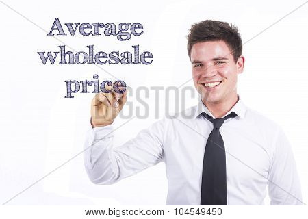 Average Wholesale Price