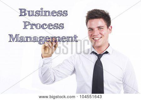 Business Process Management Bpm