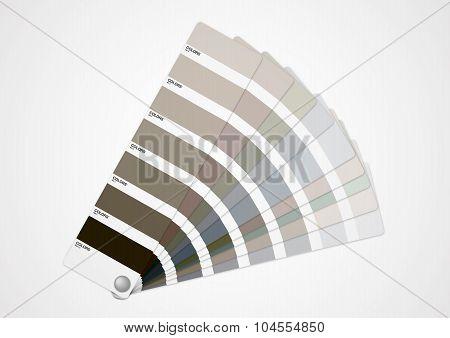 Gray tone