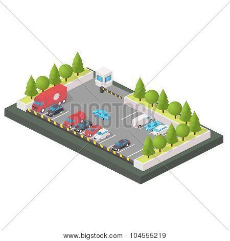 Various Automobiles