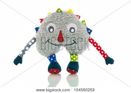 Stuffed Funny Toy