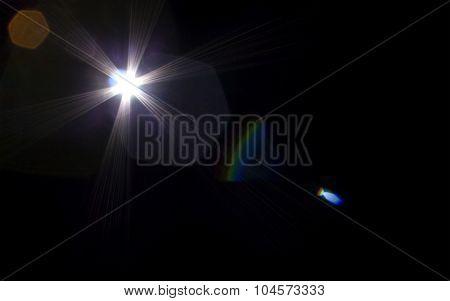 flare overlay