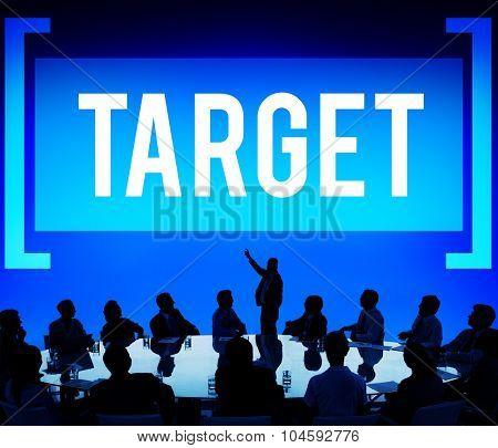 Target Goal Vision Inspiration Mission Concept