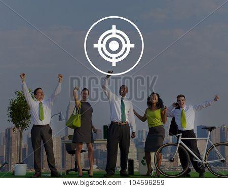 Goal Target Success Motivation Expectation Aspiration Concept