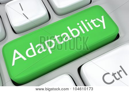 Adaptability Concept