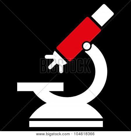 Labs Microscope Icon