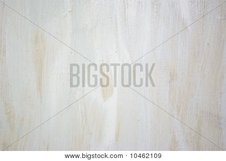 Concrete white cement Wall
