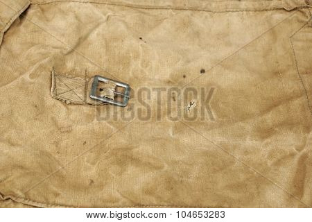 Weathered Faded Military Army Camouflage Background
