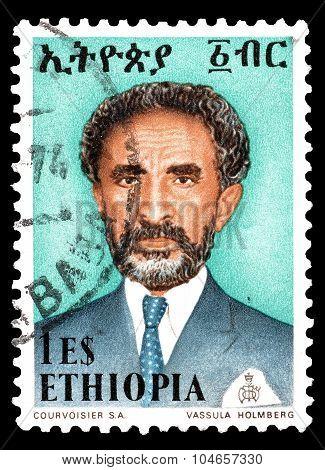 Ethiopia 1958