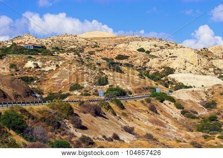 Cyprus - Landscape
