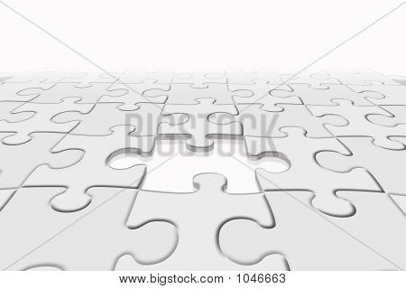 Puzzle _ Lost Piece